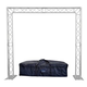 Global Truss System 1 Goal Post with Carry Bag   *