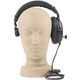 Anchor H-2000LS Intercom Headset  Single Muff