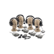 Anchor PRO-540 Prolink Package w/ 4 H2000 Headsets