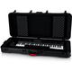 Gator GTSA-KEY61 TSA Molded 61-note Keyboard Case