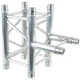 Global Truss SQ-4129IB Square to I-Beam T-Junction