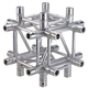 Global Truss SQ-4136 6-Way T-Junction