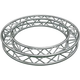 Global Truss SQ-C10-30 32.8 Foot (10m) Square Circle