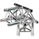 Global Truss TR-4097U 4-Way T-Junction Apex Up