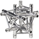 Global Truss TR-4098 4-Way Cross Apex Up/Down