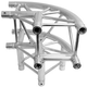 Global Truss SQ4126-CRL90 3-Way 90 Deg Rnd Corner