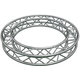 Global Truss SQ-C5-45 F44P 16.40ft Square Circle *