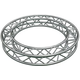Global Truss SQ-C6-45 F44P 19.68ft Square Circle *