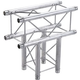 Global Truss SQ-F24C35 1.64ft 3-Way T-Junction
