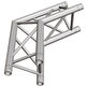 Global Truss TR-4089O 2-Way 120 Deg Corner Apex In