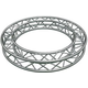 Global Truss SQ-C3-90 F44P 9.84ft Square Circle  *