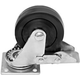 Global Truss Small Swivel Caster for ST-180 Stand
