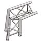 Global Truss TR-4089I 2-Way 120 Deg Corner Out