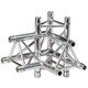 Global Truss TR-4095U/R  4-Way 90 Deg Right Corner