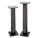 Raxxess ERSS36 36 Studio Monitor Stands