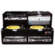 Odyssey CS132T06 Slide-Out Turntable Twin Rack   +
