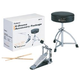 Roland DAP3 V-Series Electronic Drum Accs Kit    +