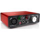 Focusrite Scarlett Solo USB 2.0 Audio Interface