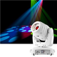 Chauvet Intimidator Spot 355 IRC LED Light (White)