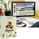 Propellerhead REASON 9 Upgrade from Any Version
