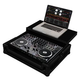 Odyssey FZGSTERMIX8BL Black Glide Case for Reloop Terminal Mix 8