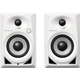 Pioneer DM-40-W White Powered Desktop Monitors