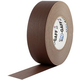PRO Brown Gaffers Stage Tape 2 In x 55 Yds