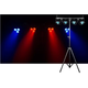 Chauvet 4Bar LT USB Wash Lighting System with D-Fi