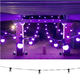 Chauvet Festoon RGB Outdoor Party Light LED String