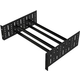Gator GRW-SHELFTRAP2 Rackable Clamping Trap Shelf