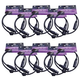 ColorKey 3 Pin 5 Ft DMX Lighting Cable 10 Pack