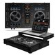 Denon MC4000 DJ Controller with Odyssey ATA Case