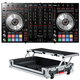 Pioneer DDJ-SX2 DJ Controller with Gator Tour Case