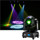 ADJ American DJ Focus Spot Two 75-Watt LED Moving Head