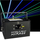 X-Laser Mobile Beat Mirage Graphic FX Laser