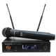 Audix AP41 OM2 Single Ch Handheld Wireless Mic