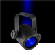 Chauvet LED Pinspot 3 with Color Gels