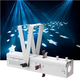 ADJ Ikon Profile Pearl 32-Watt LED GOBO Projector