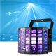 ADJ American DJ Mini Dekker LZR LED Moonflower FX & Laser Light