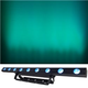 Chauvet COLORband H9 USB Hex-Color LED Bar Light