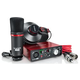 Focusrite Scarlett Solo Studio Recording Package