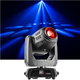 Chauvet Intimidator Hybrid 140SR Moving Head Light