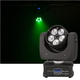 Epsilon Mini Z-Beam 80-Watt Beam LED Moving Head