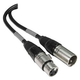 Chauvet DMX3P5FT 3-Pin 5 Foot DMX Cable