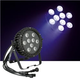 Epsilon TrimPar 9VIP 9x10W RGBWA IP65 LED Light