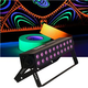 Solena Max Bar 60 UV 20x3-Watt LED Black Light