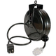 Stage Ninja STX-20-1 20Ft Retractable Power Cord