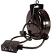 Stage Ninja STX-20-4 20Ft Power Reel w 4-Tap Head