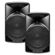Alto TX15USB 15-Inch Powered Speaker Pair