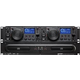 Gemini CDX-2250i Rackmount Dual CD Player w/ Dual USB Inputs